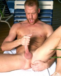 Christopher Daniels Solo from High Performance Men