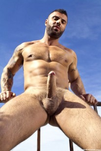 Addicted from Raging Stallion