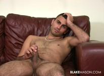 Tristan from Blake Mason