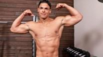 Carlos from Sean Cody