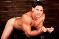 Carlos from Sean Cody