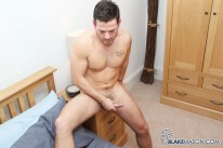 Handsome Scott Inexperienced from Blake Mason