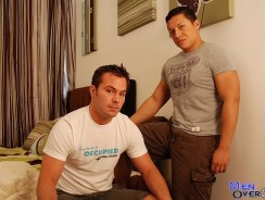 Lee And Bailey from Men Over 30