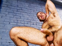 Nasty Fuckers Parker Perry from Raging Stallion