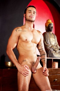 Addicted Francesco Goran And from Raging Stallion