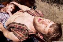 Colby Keller Chris Porter from Raging Stallion