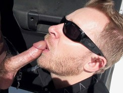 Gay Porn - Winter 4x4 Suck Off from Suck Off Guys
