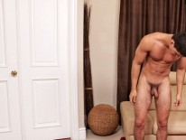 Nicolas from Sean Cody