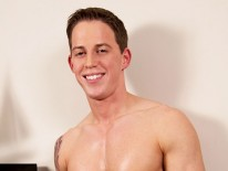 Griffin from Sean Cody