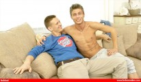 Jack Harrer And Alec Rothko from Bel Ami Online