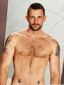 Satisfaction Morgan Black from Raging Stallion