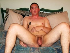 Drew from Tx College Boys