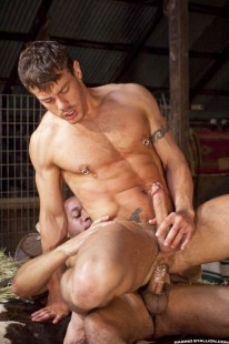 Cowboys Part 2 from Raging Stallion