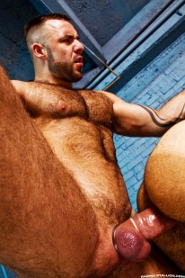 Nasty Fuckers Jason Michaels from Raging Stallion
