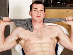 Gay Porn - Leo from Sean Cody
