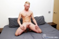 Wanking Out A Load With Andro from Blake Mason