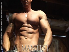 Vincent Marco from Manifest Men