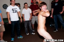 Party In The Game Room from Haze Him
