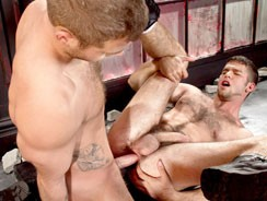 Gay Porn - Cock Shot from Raging Stallion