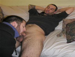 Viewers Fantasy from New York Straight Men