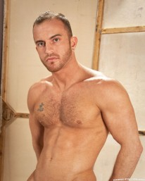 Satisfaction from Raging Stallion