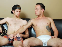 Blake Bennet And Ty from Broke Straight Boys