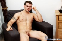 Sexy Straight Guy Nick Solo from Blake Mason