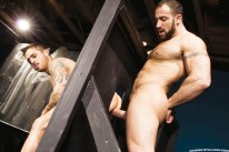 It Gets Bigger Spencer from Raging Stallion