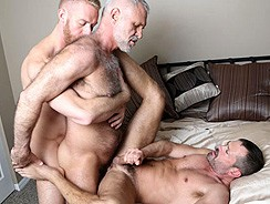 Gay Porn - Neopolitan from High Performance Men