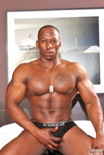 Derek Jackson from Next Door Ebony