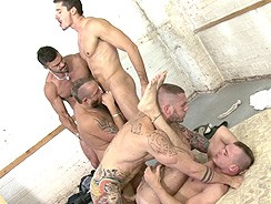 Gay Porn - Youve Been Caught Scene 1 from Men