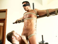 Gay Porn - Marcus Ruhl from Men On Edge