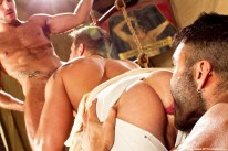 Behind The Big Top from Raging Stallion