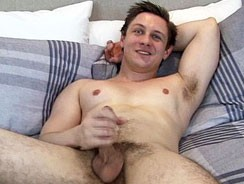 Dom Rominov from Lads Next Door