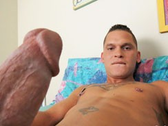 Gay Porn - Jayce Asher from Boy Gusher