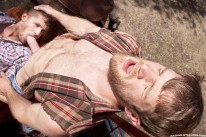 Cowboys Part 2 Colby Keller A from Raging Stallion
