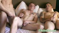 Brock And Bryce And Nick from Active Duty