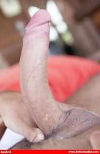 Dan Arlett Pin Up from Bel Ami Online
