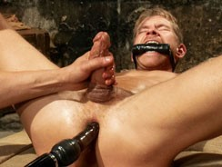 Gay Porn - Alex Adams from Men On Edge