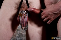 Ropework And A Hard Fuck from Boynapped