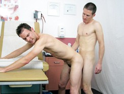 Gay Porn - Chase from College Boy Physicals
