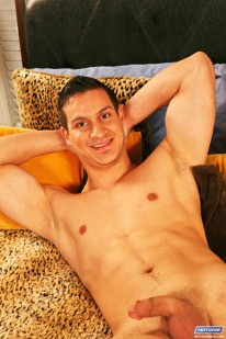 Sonny Nash from Next Door Male