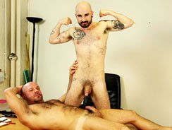 Gay Porn - Carlo And Matteo from Butch Dixon