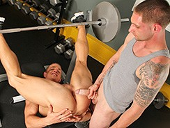 Gay Porn - Fresh Pump from Next Door Stars