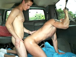 Gay Porn - Turn You Out from Bait Bus