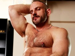 Gay Porn - Samuel Colt Iii from Butch Dixon