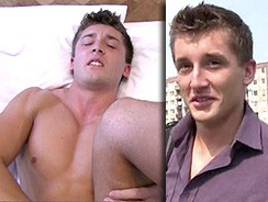 gay sex - Czech Hunter 87 from Czech Hunter