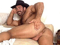 Gay Porn - Pete Kuzak from Colt Studio