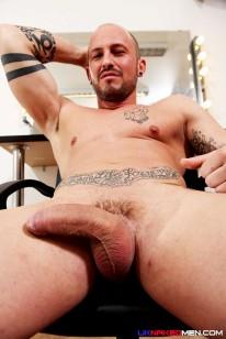 Max Duran from Butch Dixon