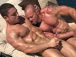Gay Porn - Colt Top Shots Scene 02 from Colt Studio